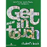 New get in touch. Student's book. Con workbook. Con CD Audio. Per le Scuole superiori