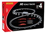 Mehano–F104–Modelleisenbahnen–Coffret de Rails N ° 4