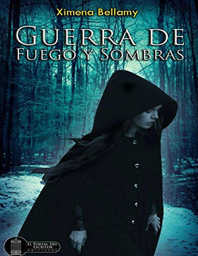 GUERRA DE FUEGO Y SOMBRAS (Saga MONSTRUOS nº 2)