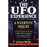 The UFO Experience: A Scientific Inquiry by Jacques Vallee (Foreword), J.Allen Hynek (1-Dec-1998) Paperback