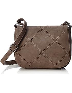 Fritzi aus Preußen Damen Kesara Business Tasche, 10x18x23 cm