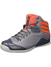 adidas Nxt Lvl Spd Iv, Zapatillas de Baloncesto para Hombre