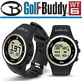 """""""neuf 5123,2cm GolfBuddy Wt6Préchargés avant Centre du dos + carte montre de golf"""