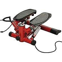 Fitness House Stepper avec elastique tenseurs
