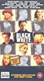 Black And White [VHS]