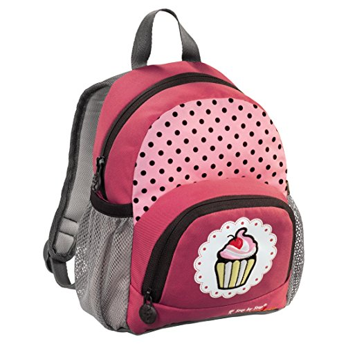 Price comparison product image Hama Step By Step Children's Backpack Little Dressy Sweet Cake
