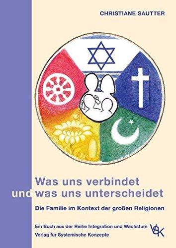Was uns verbindet und was uns unterscheidet. Die Familie im Kontext der großen Religionen