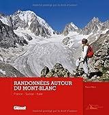 Randonnées autour du Mont-Blanc