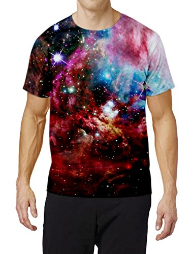 uideazone-mens-cool-nebula-star-cluster-shirt-novelty-graphic-tee