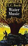 Water Music par Boyle