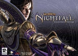 Guild Wars 3 Nightfall - Edition Collector