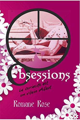Obsessions par [Rose, Romane]