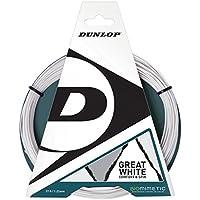 Dunlop Great White 17–mm Lot de squash