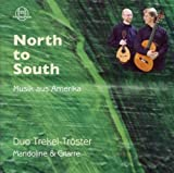 North To South - Music from America