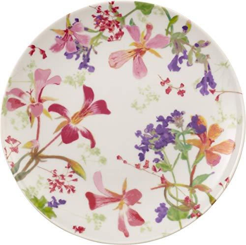 Vivo 1952762640 Flower Meadow Assiette à petit-déjeuner 20 cm