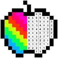 Drawbox Color by Numbers