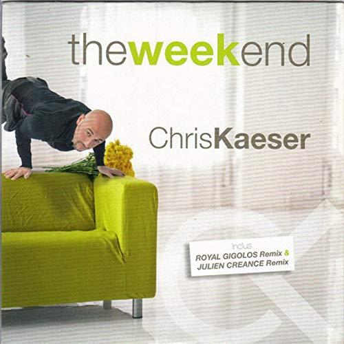 The Week End (DJ Joe K Remix)