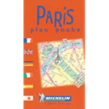 Paris Plan Poche