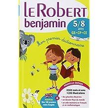 ROBERT BENJAMIN NE