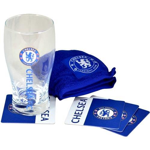 Chelsea Mini Bar Pack