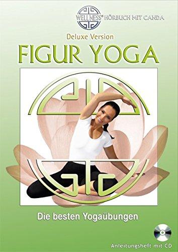 Preisvergleich Produktbild Figur Yoga (Deluxe Version) (Deluxe Version CD / Großformatiges Anleitungsheft mit CD (Hörbuch))
