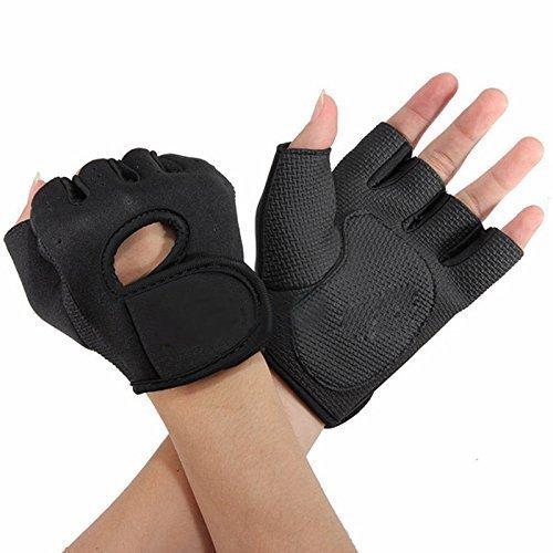 guantes-multifuncionaleseonpow-almohadilla-de-espuma-de-amortiguacin-guantes-de-bicicleta-medio-dedo