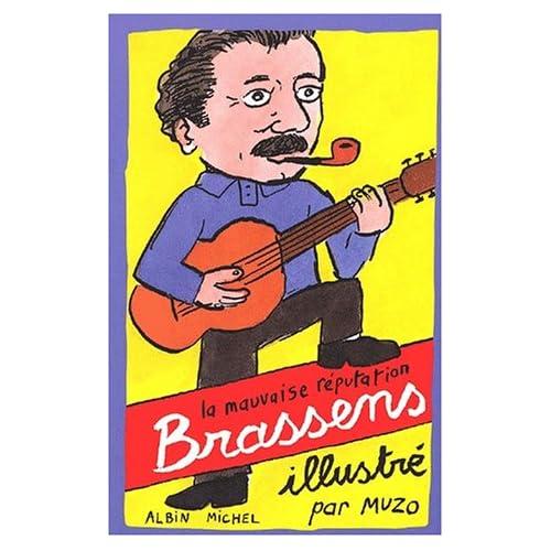 Brassens illustré