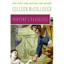 Fortune's Favorites (Masters of Rome) by Colleen McCullough (2008-11-11)