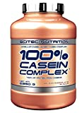 Scitec Nutrition 100% Casein Complex 2350 grammi, Cioccolato Belga