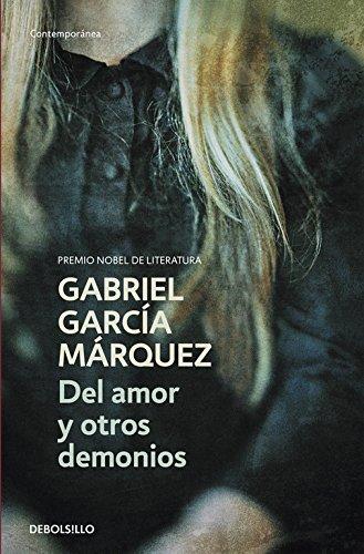 Del amor y otros demonios par GABRIEL GARCIA MARQUEZ