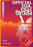 Biology Higher 2012 SQA Past Papers (Official Sqa Past Papers with Answers)