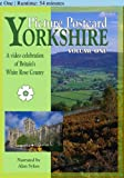 Picture Postcard Yorkshire Volume One [DVD] [2005] [NTSC]