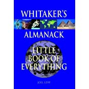 Whitaker's Almanack: Little Book of Everything