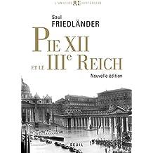 Pie XII et le IIIe Reich