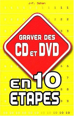 Graver des CD et DVD en 10 étapes par Jean-François Sehan