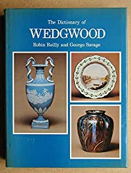 The Dictionary of Wedgwood