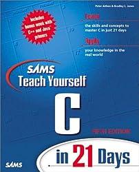 Sams Teach Yourself C in 21 Days, Fifth Edition