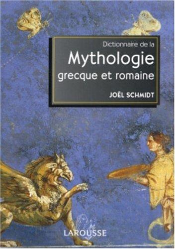 """<a href=""""/node/13971"""">Dictionnaire de la mythologie grecque et romaine</a>"""