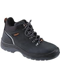 Chaussures de sécurité mi haute homme Splitrock Mid S3 marron taille 43