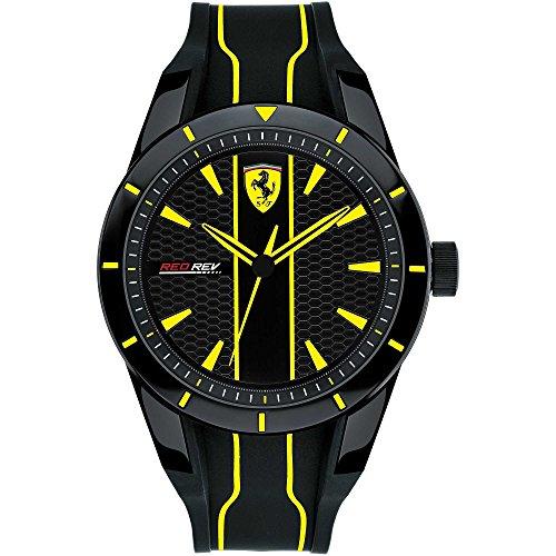Orologio Unisex Scuderia Ferrari 830482