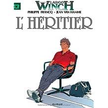 Largo Winch, tome 1 : L'héritier