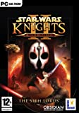 Star Wars: Knights of the Old Republic II - Sith Lords [Edizione: Regno Unito]