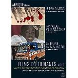 Films d'étudiants Saint-Louis du Sénégal vol.2