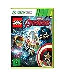 LEGO Marvel Avengers - Xbox 360 - [Edizione: Germania]