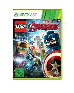 LEGO Marvel Avengers - [Xbox 360] (B00TGZPZUU) | Amazon price tracker / tracking, Amazon price history charts, Amazon price watches, Amazon price drop alerts