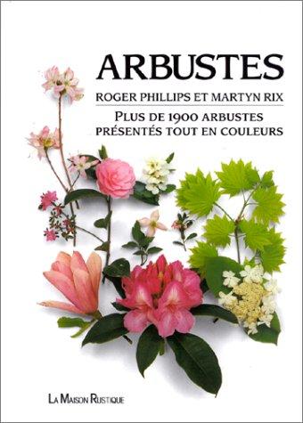 Arbustes et arbrisseaux