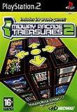 Midway Arcade Treasures 2 (PS2)