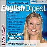 English Digest with Gwyneth Paltrow