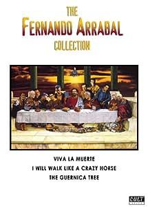 Fernando Arrabal Collection [Import USA Zone 1]