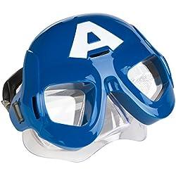 Eolo AVENGERS Máscara buceo infantil Capitán América(ColorBaby 53480)